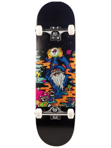 "Eh-Ok Magical 8.25"" Skateboard Deck"