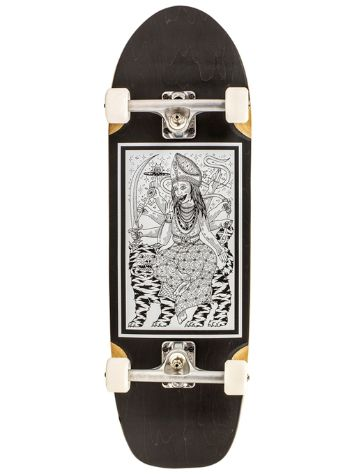 "Mindless Longboards Tiger Sword 30"" Cruiser komplet"