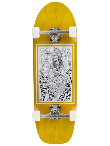 "Mindless Longboards Tiger Sword 30"" Skateboard"