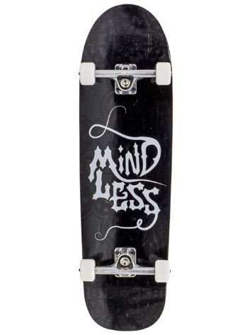 "Mindless Longboards Gothic 33.5"" Skateboard"