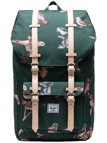 Herschel Little America Birds Of Herschel Sac à Dos