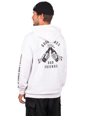 Lurking Class Goods Times Bad Friends Sudadera con Capucha