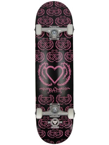 "Heart Supply United Pro 8"" Skateboard complet"