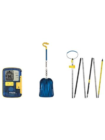 Pieps Powder BT Set (Powder BT, Shovel C660, Probe Alu 260S) LVS-Gerät