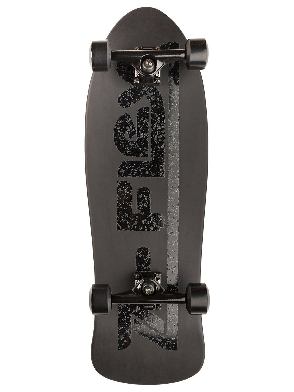 Z-Flex 80's, Coal Dust Bar 31