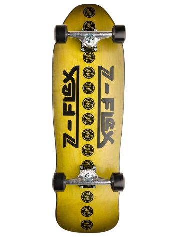"Z-Flex Bar Dust 31"" Cruiser Completo"