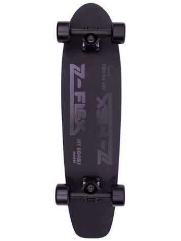 "Z-Flex Shadow Lurker 29"" Skateboard"