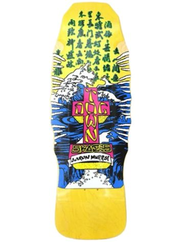 "Dogtown Murray Re Issue 10.25"" Skateboard Deck"