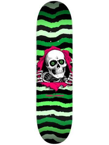 "Powell Peralta Ripper Popsicle 8.75"" Skateboard Deck"
