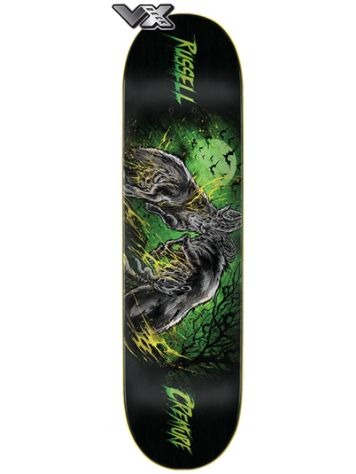 "Creature Russell Battery Ram VX 8.6"" Skateboard Deck"