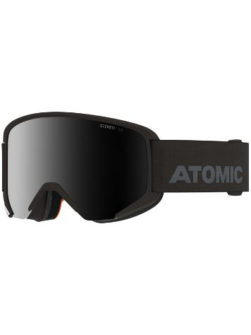 Atomic Savor Stereo All Black Goggle