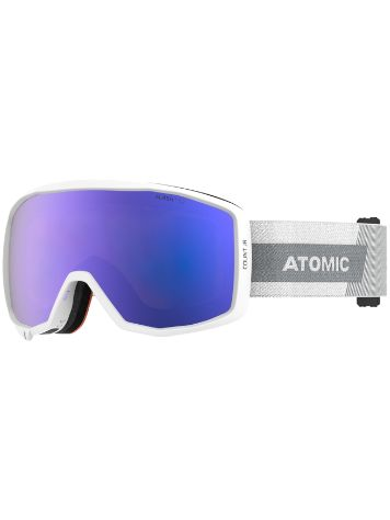 Atomic Count Jr Special White Goggle