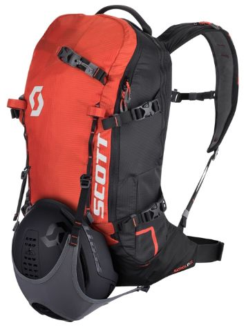 Scott Backcountry Patrol E1 22 SL Kit Mochila