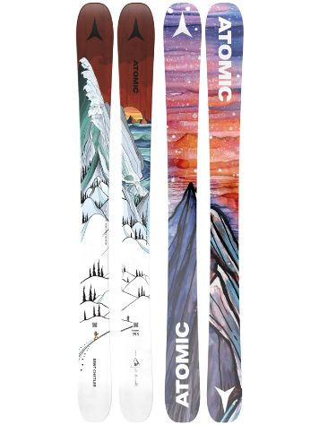 Atomic Bent Chetler Mini 163 2021 Ski