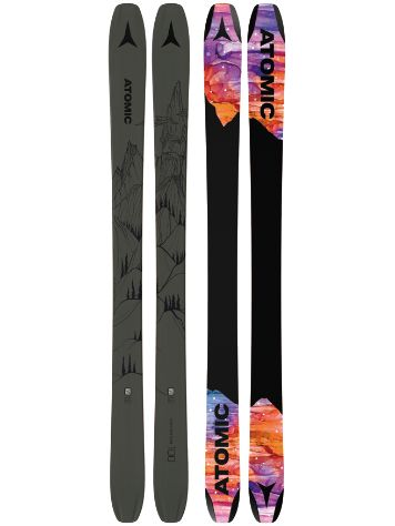 Atomic Bent Chetler 100mm 188 2021 Skis