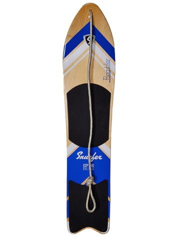 Snurfer Rambler 2021 Powder Surfer