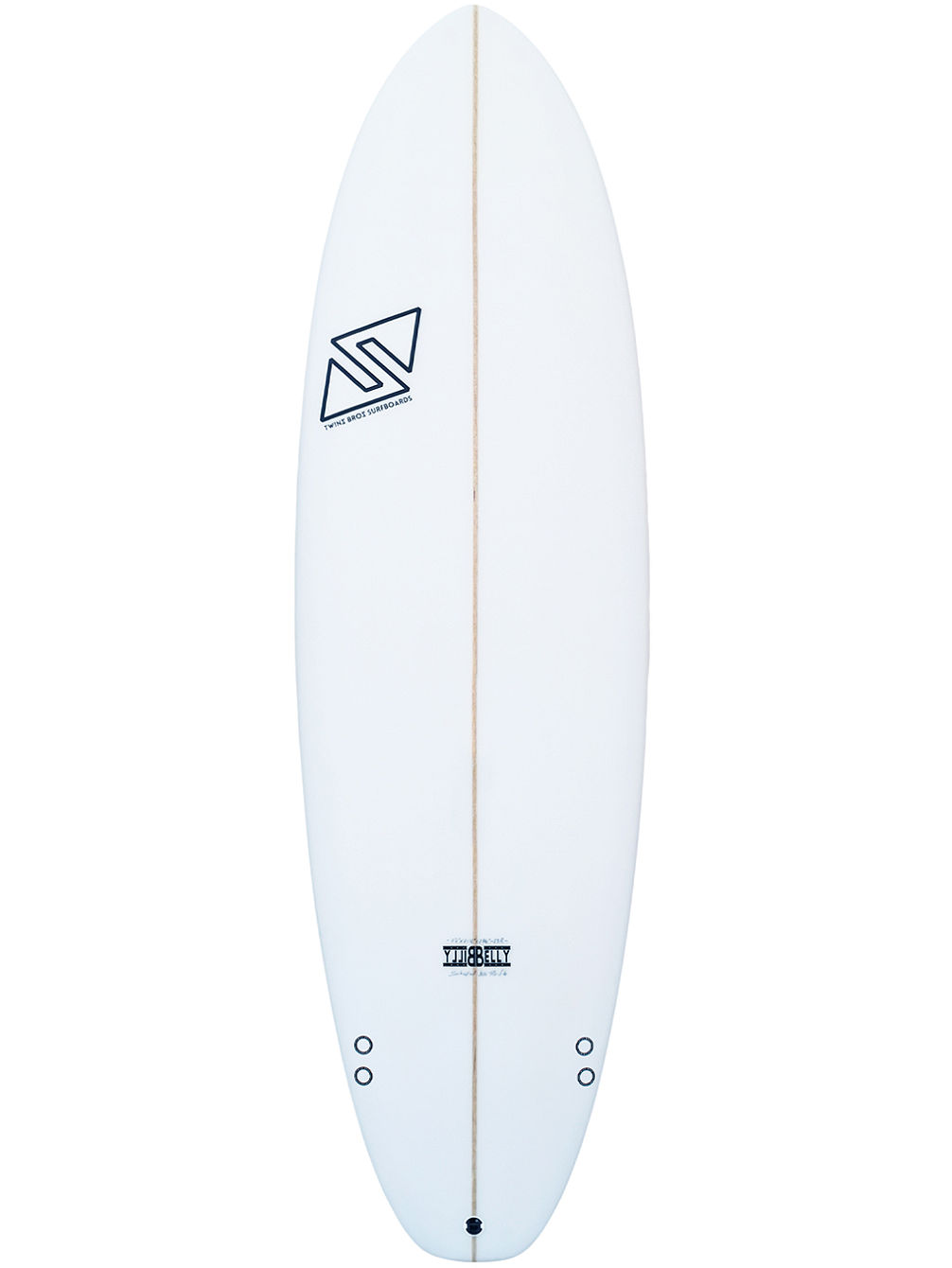 Billy Belly FCS 5'6 Surfboard