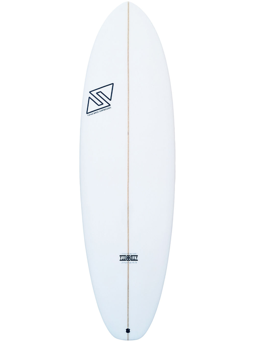 Billy Belly FCS2 5'6 Prancha de Surf