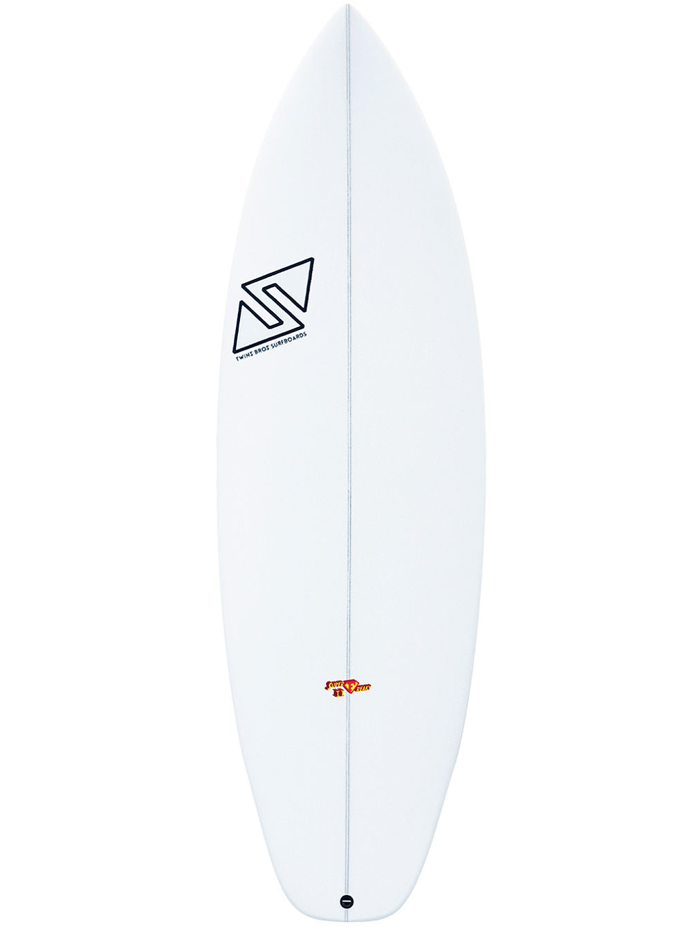 Superfreaky2 Future 5'2 Surfboard