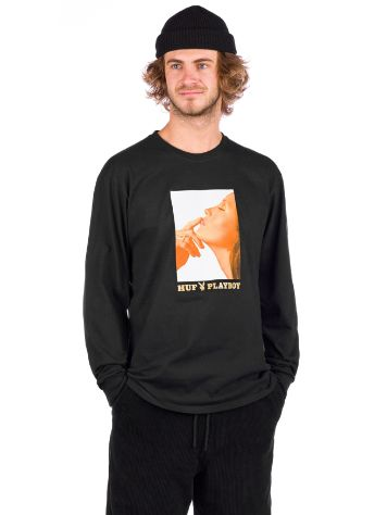 HUF Playboy Lust For Life Long Sleeve T-Shirt