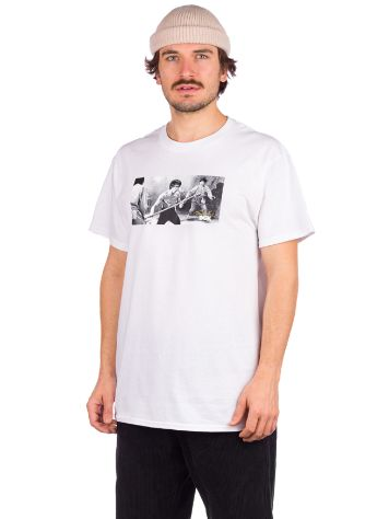 DGK X Bruce Lee Power T-Shirt