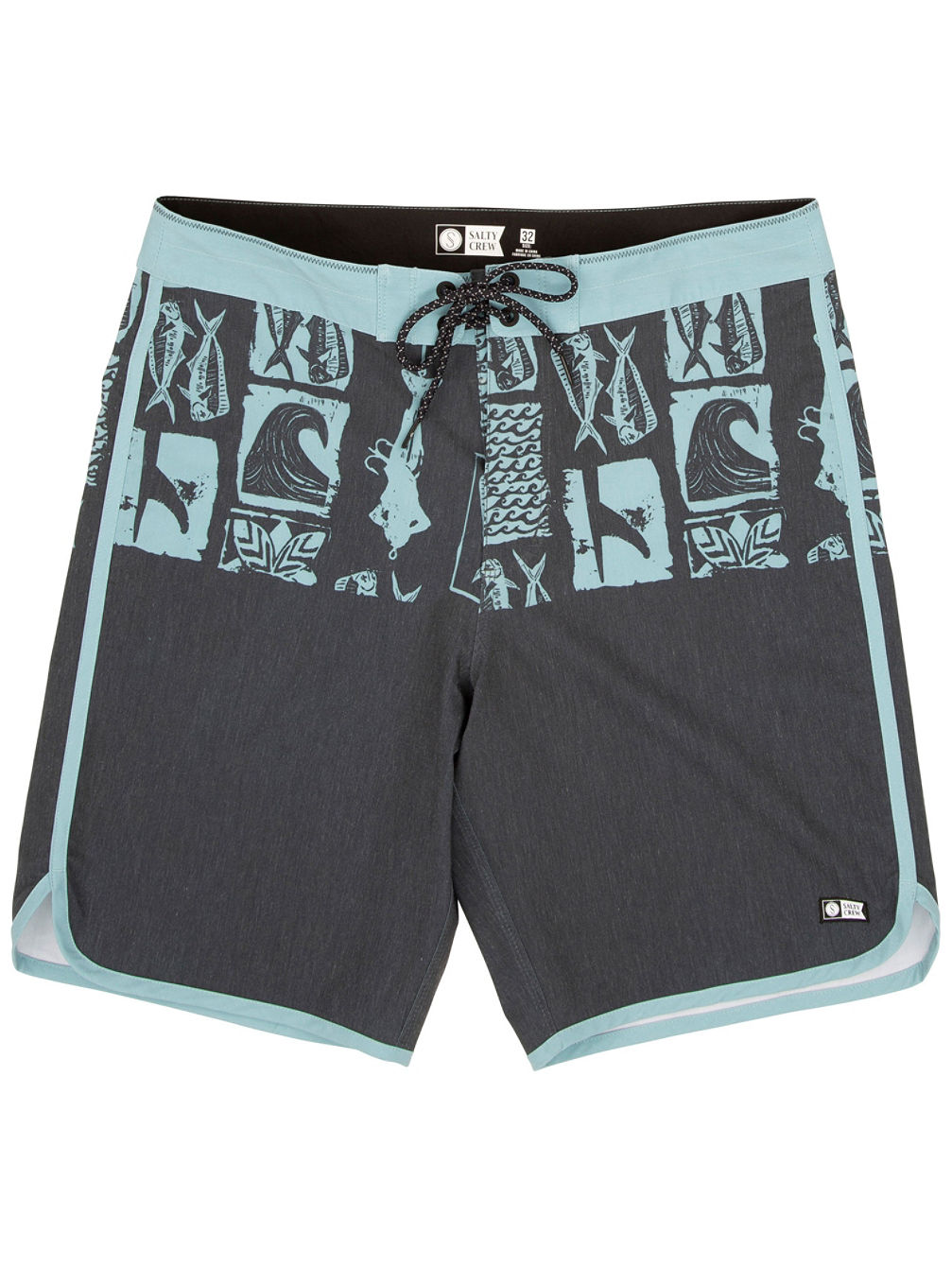 Cut Out Boardshorts