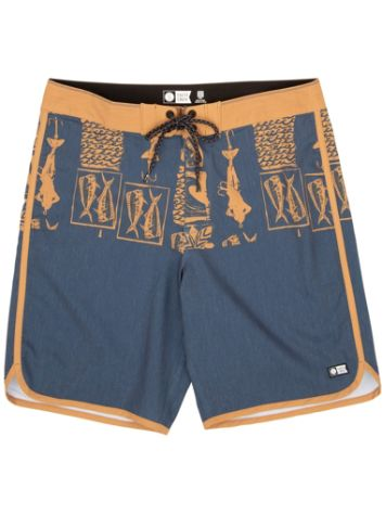 Salty Crew Cut Out Boardshorts