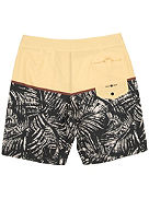 Weathered Stripe Boardshorts