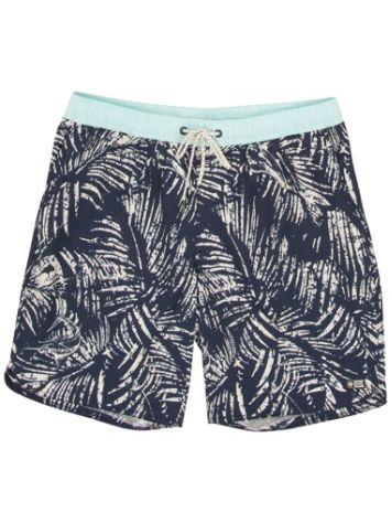Salty Crew Weathered Elastic Boardshorts