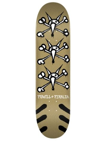 "Powell Peralta Vato Rats Birch 8"" Skateboard Deck"