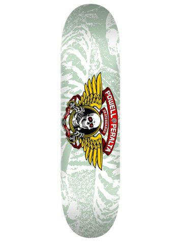 "Powell Peralta Winged Ripper Birch 7.0"" Skateboard Deck"
