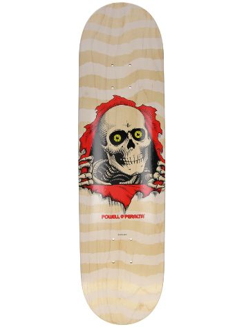 "Powell Peralta Ripper Popsicle 8.0"" Skateboard Deck"