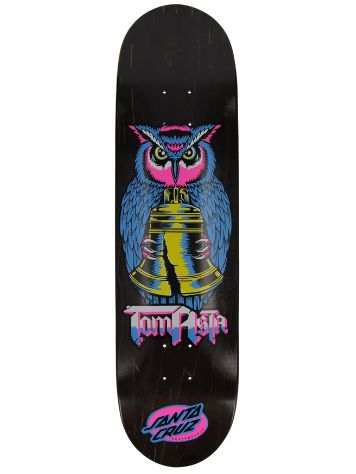 "Santa Cruz Asta Night Owl Powerply 8.0"" Tábua de Skate"