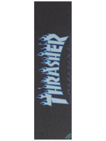 "MOB Grip Thrasher Japan Flame  9"" Griptape"