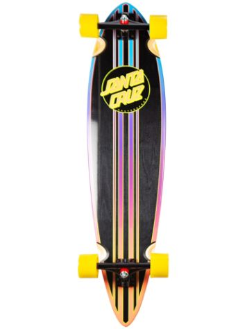 "Santa Cruz Sundown Pintail 9.58"" Complete"