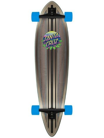 "Santa Cruz Sundown Pintail 9.58"" Komplet"