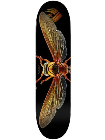 "Powell Peralta Biss Flight 247 Potter Wasp 8.0"" Tábua de Skate"