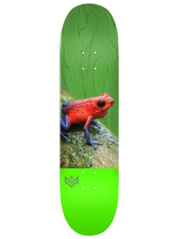 "Mini Logo Poison 16 ML291 K20 7.75"" Skateboard Deck"