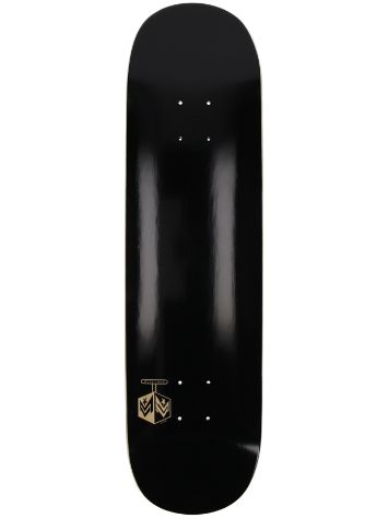 "Mini Logo Chevron Detonator ML242 15 8.0"" Skateboard Deck"