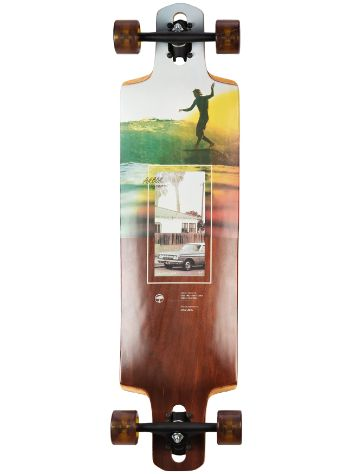 "Arbor Photo Dropcruiser 38"" Complete"