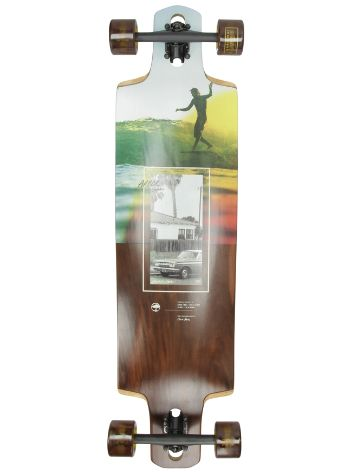 "Arbor Photo Dropcruiser 38"" Komplet"