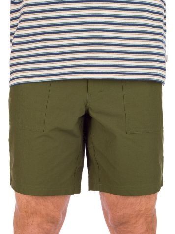 Coal Crosscut Shorts