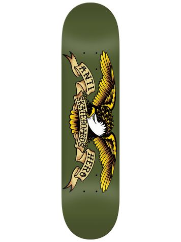 "Antihero Classic Eagle 8.38"" Skateboard Deck"