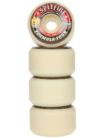 Spitfire Formula 4 101D Conical Full 54mm Ruedas