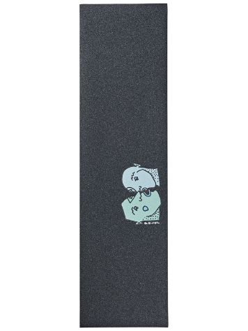 "Polar Skate Kissing Heads 9"" Griptape"