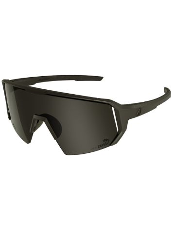 Melon Optics Alleycat All Black Lunettes de Soleil