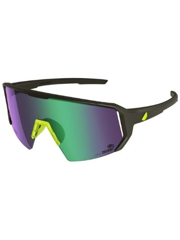 Melon Optics Alleycat Black/Yellow Highlights Sonnenbrille