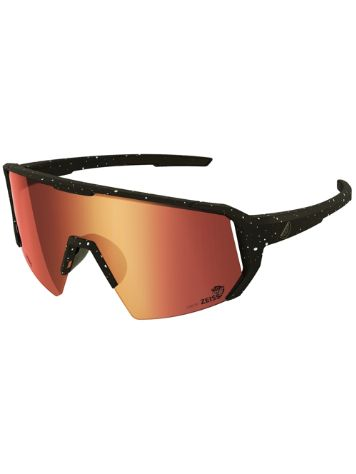 Melon Optics Alleycat Pain Splat All Black Sonnenbrille