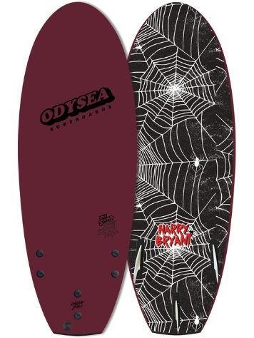Catch Surf Odysea Pro Stump Harry Bryant 5'0 Planche de Surf