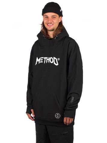 Method Mag Technical Riding Hoodie